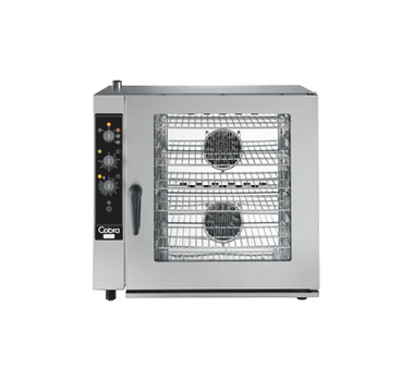 Cobra CMC7 Electric Combi Steamer 7 tray