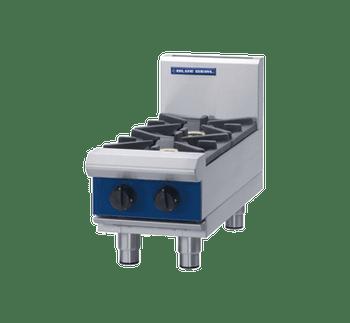 Blue Seal G512D-B 2 Burner Gas Cooktop 300mm