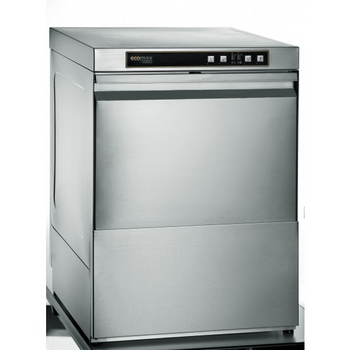 Hobart ECOMAX504 Glass And Dishwasher