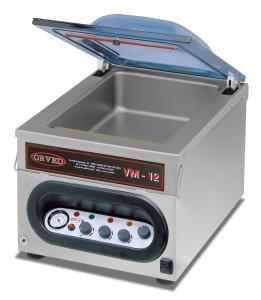 Chamber Vacuum Sealer – Commercial