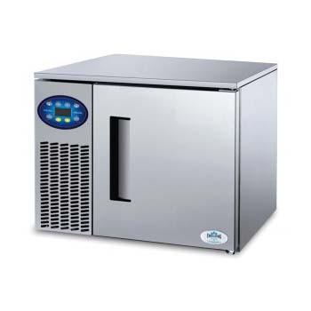 Blast Chiller / Freezer 3 Tray