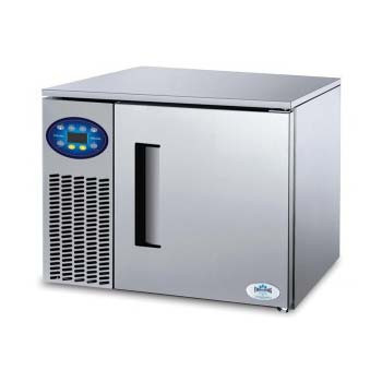 Blast Chiller / Freezer 3 Tray