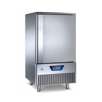 Blast Chiller / Freezer 10 Tray