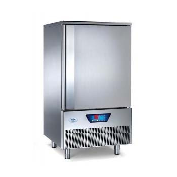 Blast Chiller / Freezer 10 Tray