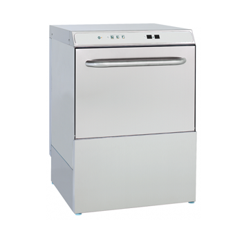 Undercover Washer with Electronic Control Panel (HITECH-UC500)