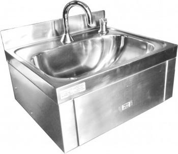 Knee Operated/Hands Free Sink (MF-KNEE OPERATED SINK)