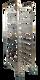 10 Tray Mobile Bakery Rack Trolley (1629-BAK-10)