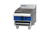 Blue Seal G593-B 450mm Gas Chargrill on Bench Top Model