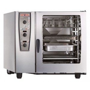 Rational Combi Oven CMP102