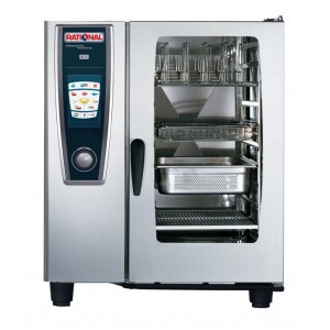 Rational Combi Oven SCCWE101
