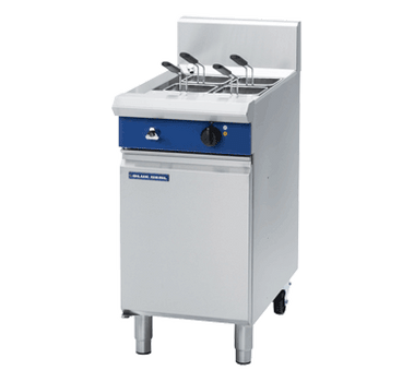 Blue Seal E47 Gas Pasta Cooker 450mm