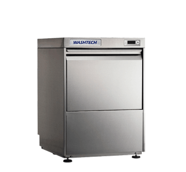 Washtech UL Premium Undercounter Glasswasher / Dishwasher