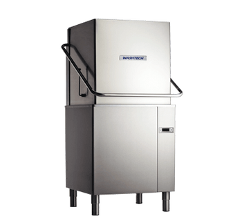 Washtech AL Premium Passthrough Dishwasher