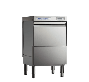 Washtech GM Professional Undercounter Glasswasher and Light Duty Dishwasher