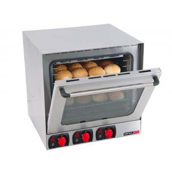 Convection Oven – Prima Pro with grill function