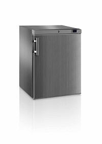 Single Door Under Bench Freezer S/S