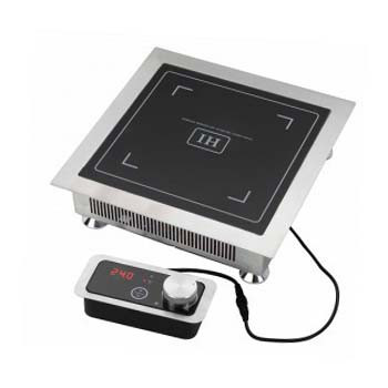 Drop in Induction Cooker