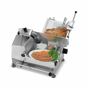 Semi-Automatic Slicer 350mm
