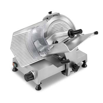 Heavy Duty Slicer Belt Driven 350mm