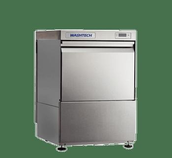 Washtech UD Professional Undercounter Glasswasher / Dishwasher 500mm Rack