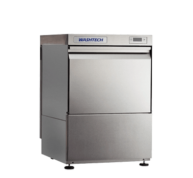 Washtech UD Professional Undercounter Glasswasher / Dishwasher 500mm Rack