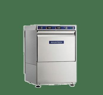 Washtech XU Economy Undercounter Dishwasher 500mm Rack