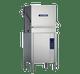 Washtech XP Economy Passthrough Dishwasher 500mm Rack