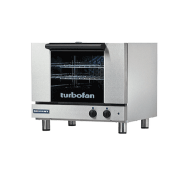 Turbofan E22M3 Half Size Tray Manual Electric Convection Oven