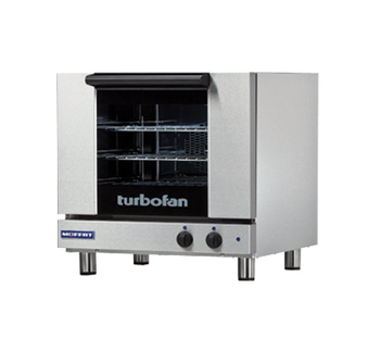 Turbofan E23M3 Half Size Tray Manual Electric Convection Oven