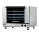 Turbofan E28M4 Full Size Tray Manual Electric Convection Oven