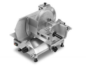 Belt Driven Vertical Slicer SBR 350mm