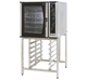 """Turbofan E35-30"""" Full Size Tray Manual Electric Convection Oven with stand (A26) optional"""