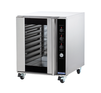 Turbofan P8M Full Size Tray Manual Electric Prover And Holding Cabinet
