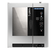 Blue Seal Sapiens G10SDW 10 Tray Gas Combi Steamer Oven