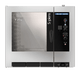 Blue Seal Sapiens G20SDW 20 Tray Gas Combi Steamer Oven