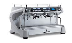 2 Group Boema Conti - Monte Carlo Coffee Machine