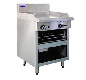 Luus Griddle Toaster