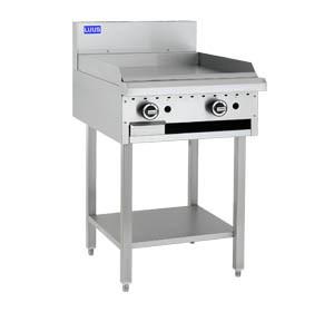 Luus 300mm Grill
