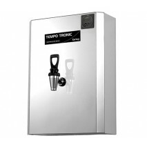 Birko Tempo Tronic 2.5L Stainless Steel