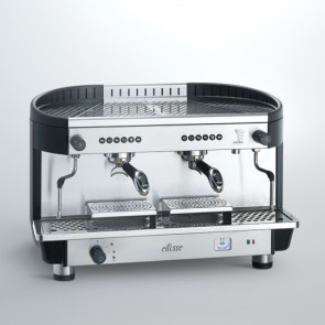 Bezzera Modern 2 Group Ellisse Espresso Machine