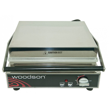 Woodson Contact Toaster