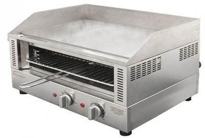 Woodson W.GDT65.15 Griddle Toaster