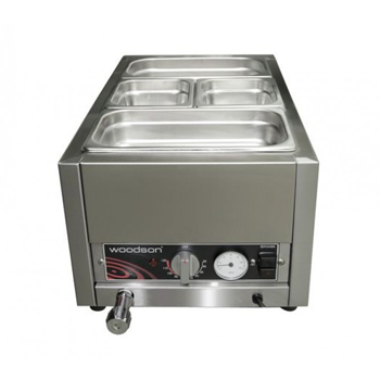 Woodson  Benchtop Bain Marie
