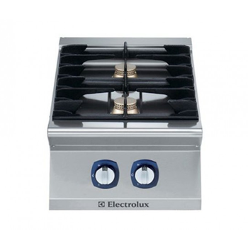 Electrolux 700XP 2 Burner Gas Cook Top Boiling Top