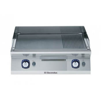 Electrolux 700XP 800mm wide Gas Fry Top Griddle