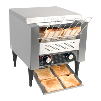 Anvil Conveyor Toaster