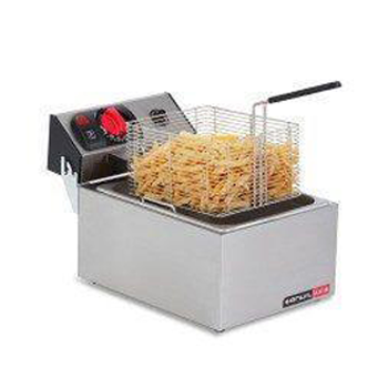 Anvil Single Pan Deep Fat Fryer