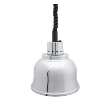 Anvil Pull Down Heat Lamp Henri