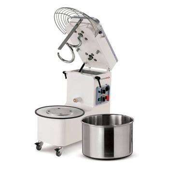 Mecnosud Spiral Mixer