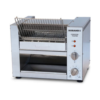 Roband Conveyor Toaster - 10 AMP